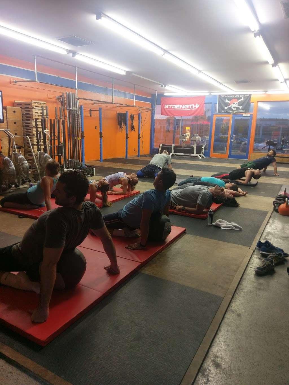 Karma crossfit garage gym health 1207 slauson ln redondo beach