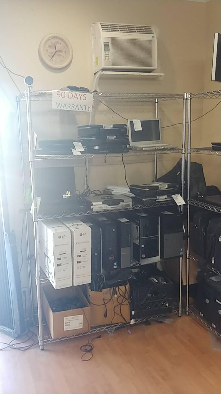 Comdory Computer - electronics store  | Photo 5 of 5 | Address: 9636 W Garden Grove Blvd #6, Garden Grove, CA 92844, USA | Phone: (714) 944-4401