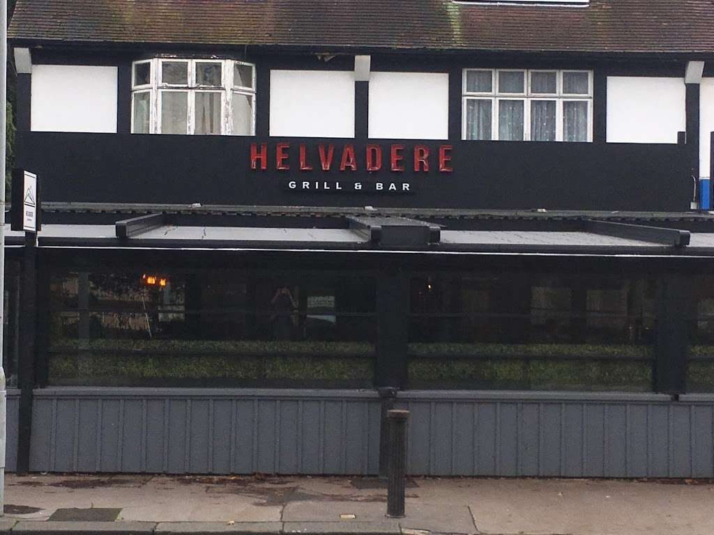 HELVADERE - restaurant  | Photo 1 of 2 | Address: 580-582, Wickham Rd, Shirley, Croydon CR0 8DN, UK | Phone: 020 3490 7575