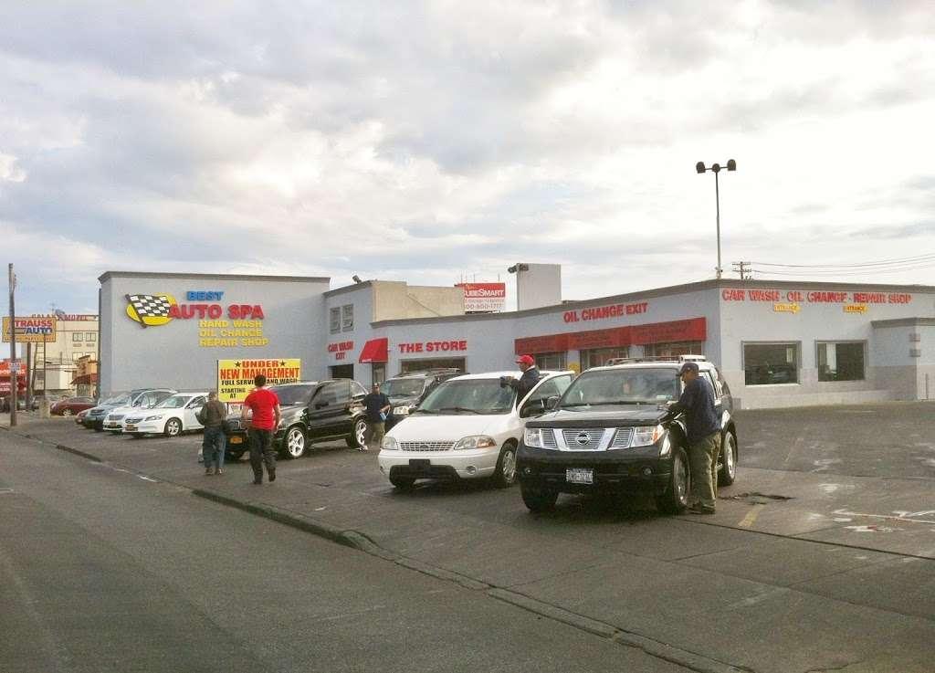 Best Auto Spa - car wash  | Photo 8 of 10 | Address: 800 Granville Payne Ave, Brooklyn, NY 11207, USA | Phone: (718) 927-1900