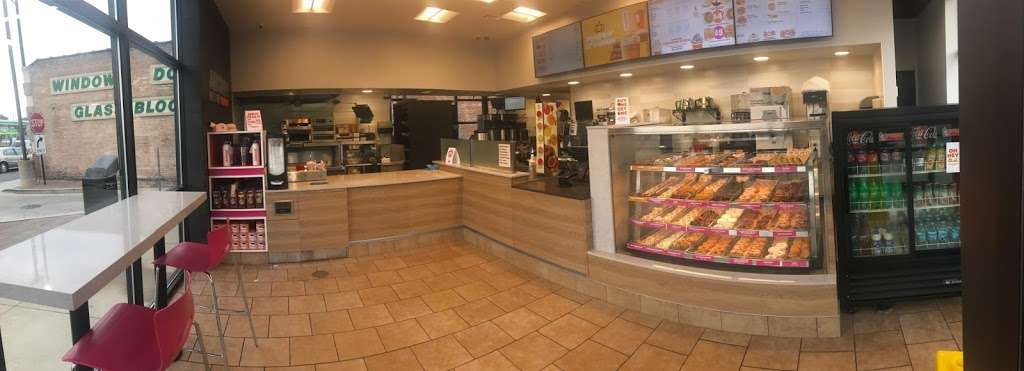 Dunkin - bakery  | Photo 9 of 10 | Address: 6738 W Archer Ave, Chicago, IL 60638, USA | Phone: (773) 586-5969