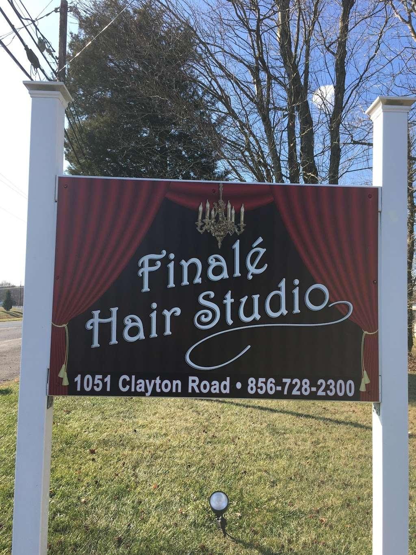 Finale Hair Studio - hair care  | Photo 6 of 7 | Address: 1051 Clayton Rd, Williamstown, NJ 08094, USA | Phone: (856) 728-2300
