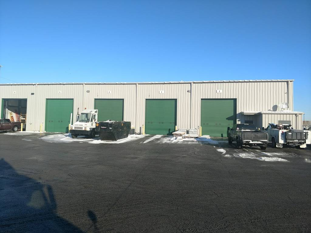 FedEx Ground - moving company  | Photo 4 of 8 | Address: 100 J St, Perrysburg, OH 43551, USA | Phone: (800) 463-3339