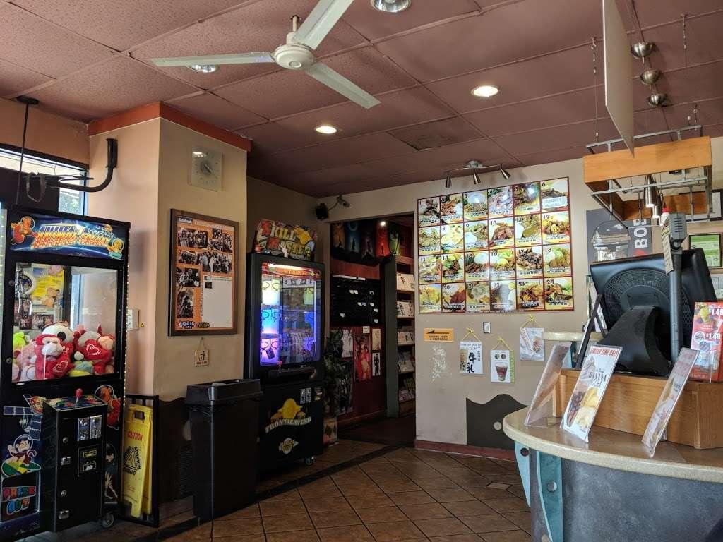 Quickly Cafe - cafe  | Photo 9 of 10 | Address: 171 Live Oak Ave, Arcadia, CA 91006, USA | Phone: (626) 447-2882