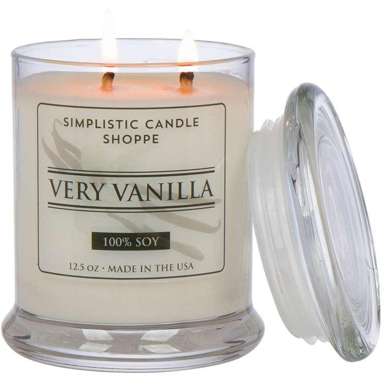 Simplistic Candle Shoppe - home goods store  | Photo 3 of 3 | Address: 39252 Winchester Rd Ste 107 #272, Murrieta, CA 92563, USA