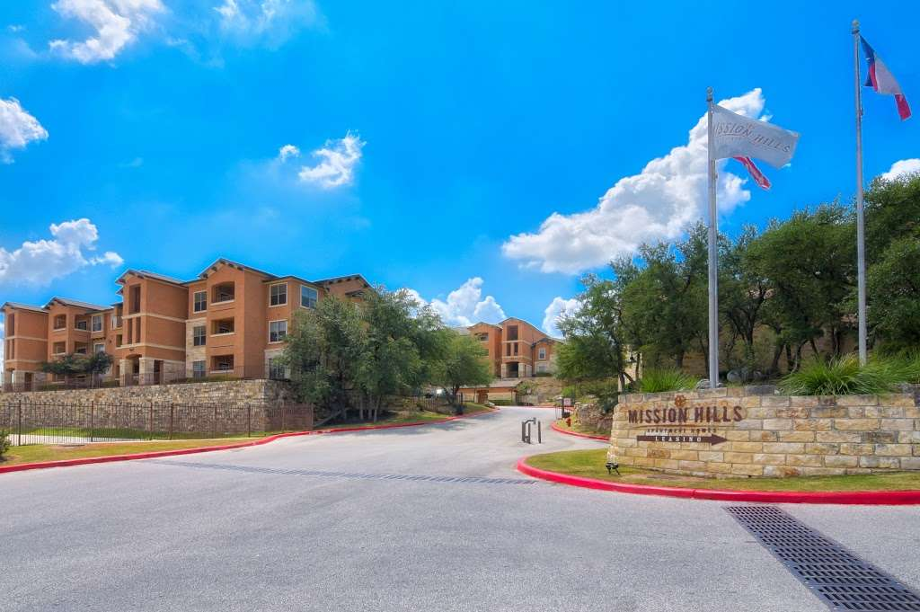 Mission Hills Apartments - real estate agency  | Photo 8 of 10 | Address: 1202 Evans Rd, San Antonio, TX 78258, USA | Phone: (210) 497-5353