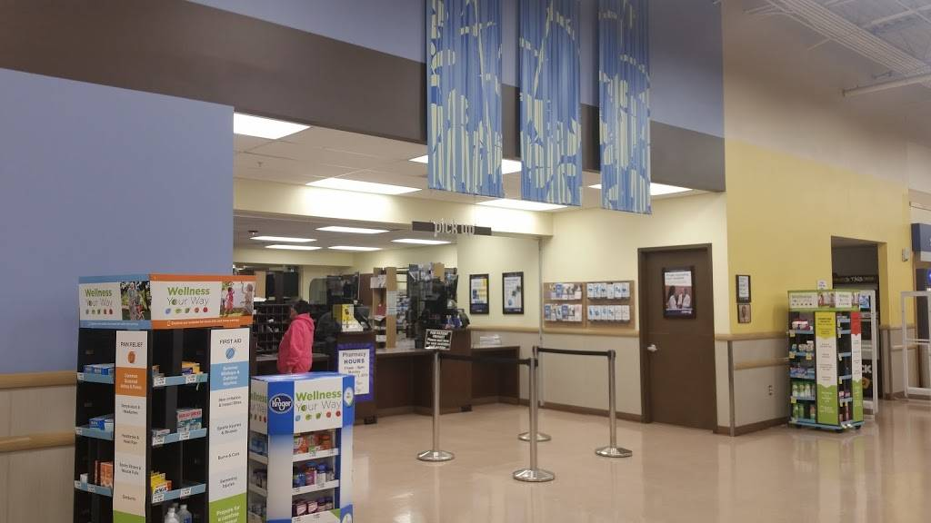Fred Meyer Pharmacy - pharmacy  | Photo 4 of 7 | Address: 1000 E Northern Lights Blvd, Anchorage, AK 99508, USA | Phone: (907) 264-9633