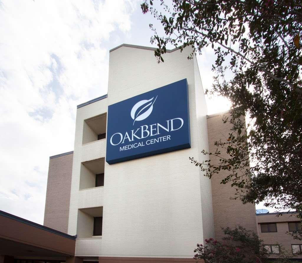 OakBend Medical Center - Wharton Hospital Campus - hospital  | Photo 9 of 9 | Address: Road, 10141 US-59, Wharton, TX 77488, USA | Phone: (281) 344-5000