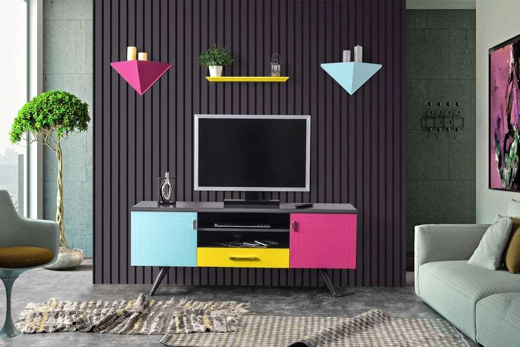 Home Designer Goods - furniture store  | Photo 1 of 10 | Address: 707 Commercial Ave, Carlstadt, NJ 07072, USA | Phone: (201) 755-7344