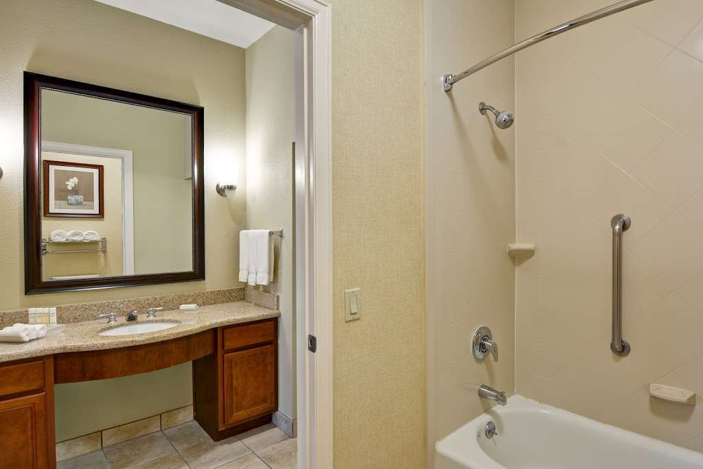 Homewood Suites by Hilton Houston West-Energy Corridor - lodging  | Photo 4 of 10 | Address: 14450 Park Row, Houston, TX 77084, USA | Phone: (281) 558-3800
