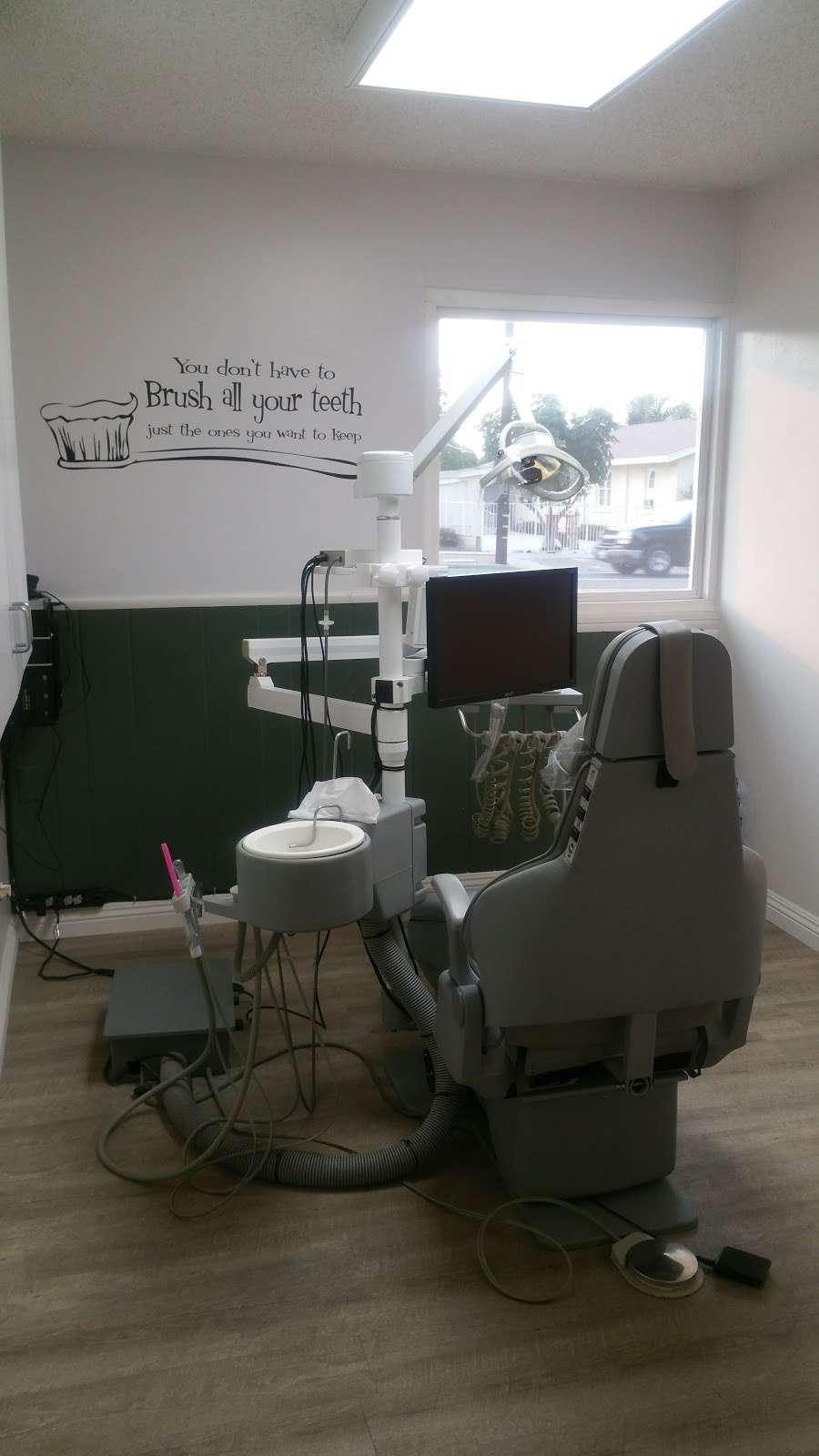 Kilzi Dental Corporation - dentist    Photo 5 of 9   Address: 1113 S Main St B, Corona, CA 92882, USA   Phone: (951) 739-0752