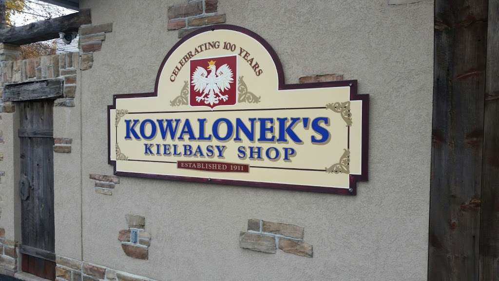 Kowaloneks Kielbasy Shop - store  | Photo 5 of 10 | Address: 332 S Main St, Shenandoah, PA 17976, USA | Phone: (570) 462-1263