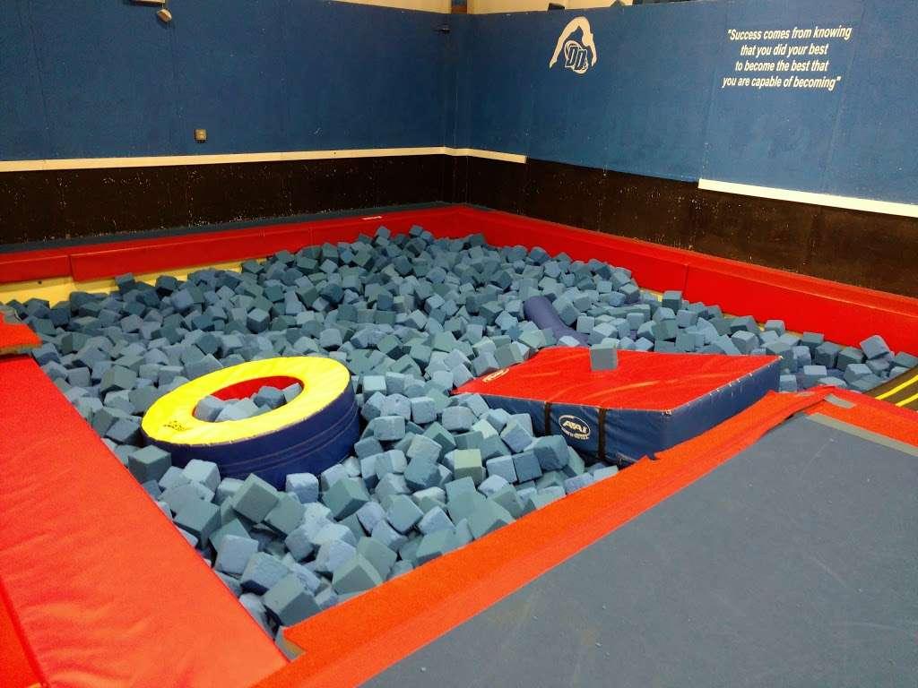 Double Down Athletics - gym  | Photo 4 of 10 | Address: 1551 Swanson Dr, Oviedo, FL 32765, USA | Phone: (407) 365-8021