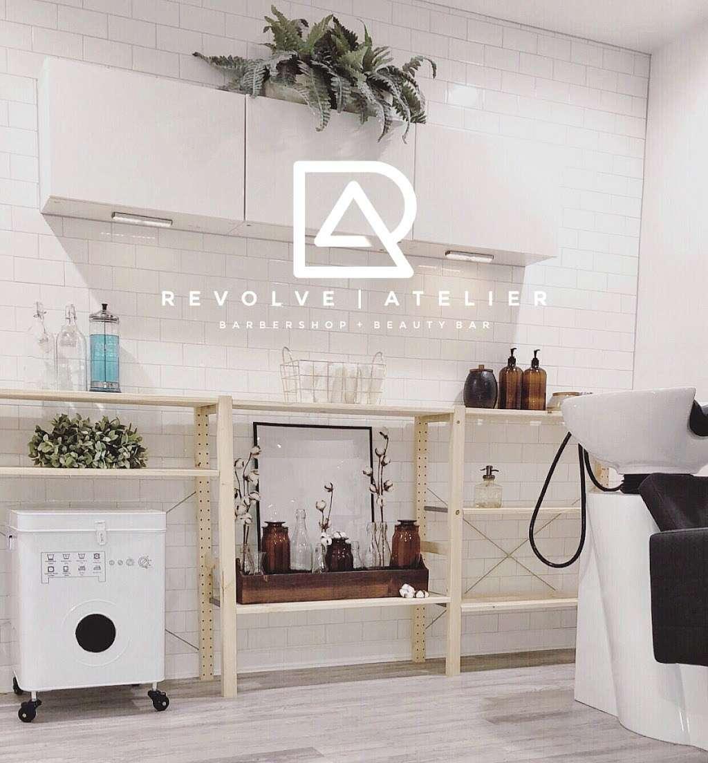 REVOLVE ATELIER | barbershop + beauty bar - hair care  | Photo 2 of 5 | Address: 2470 Lititz Pike, Lancaster, PA 17601, USA | Phone: (717) 925-6654