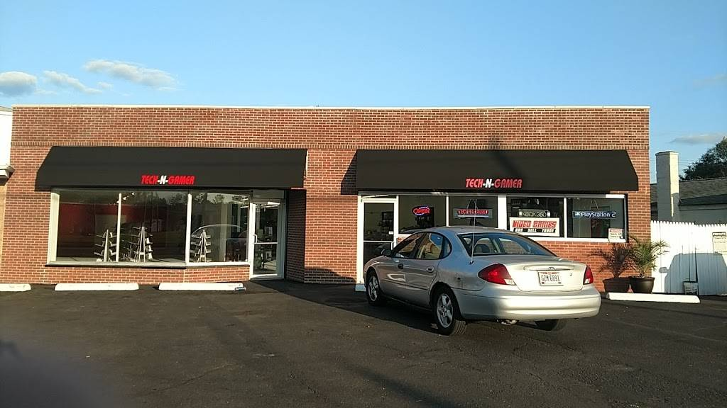 Tech N Gamer - electronics store  | Photo 1 of 10 | Address: 4344 Broadway, Grove City, OH 43123, USA | Phone: (614) 539-4884