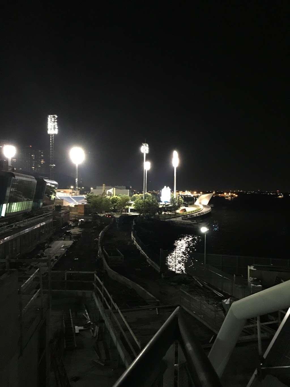 Richmond County Bank Ballpark - stadium  | Photo 9 of 9 | Address: 75 Richmond Terrace, Staten Island, NY 10301, USA | Phone: (718) 720-9265