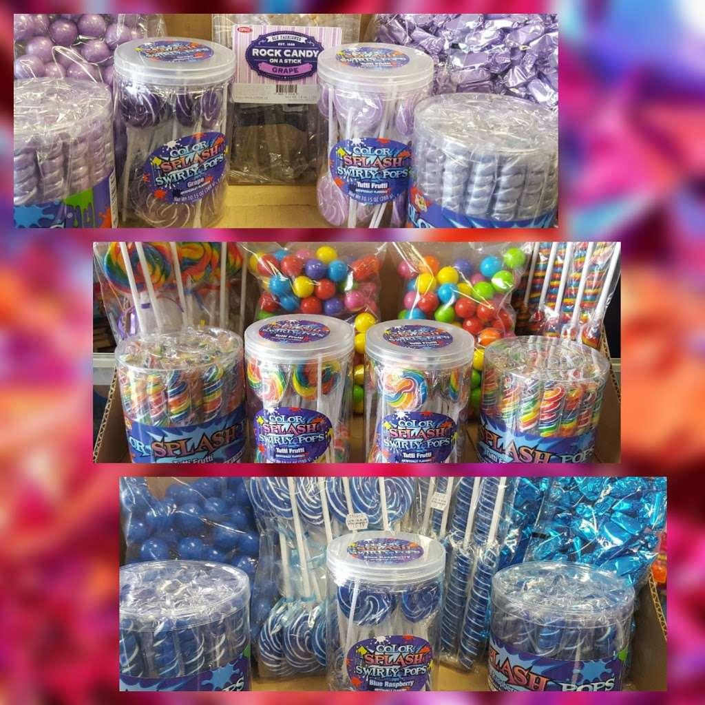 EL FESTIN CANDY - store    Photo 7 of 10   Address: 2560 N Perris Blvd SUITE R3, Perris, CA 92571, USA   Phone: (951) 940-1394