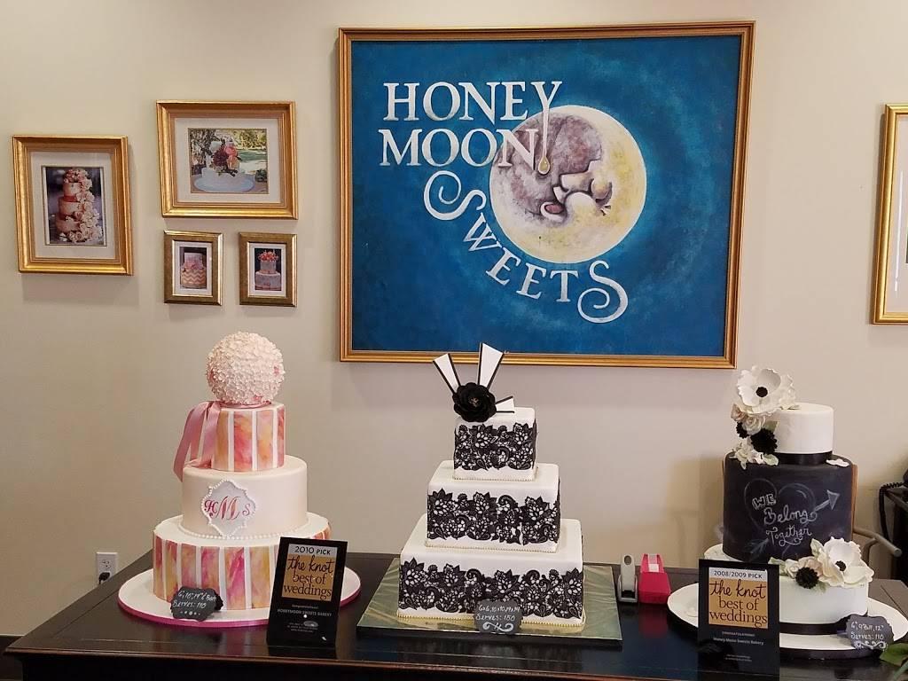 Honey Moon Sweets - bakery    Photo 9 of 10   Address: 606 W Southern Ave # 1, Tempe, AZ 85282, USA   Phone: (480) 517-9520