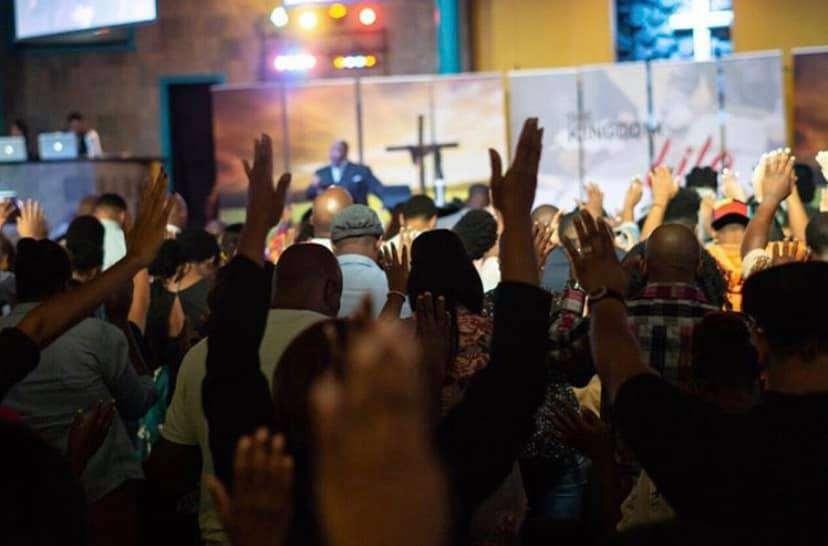 The ROCK WOI - church  | Photo 1 of 10 | Address: 9321 Edgebrook Dr, Houston, TX 77075, USA | Phone: (281) 824-4190