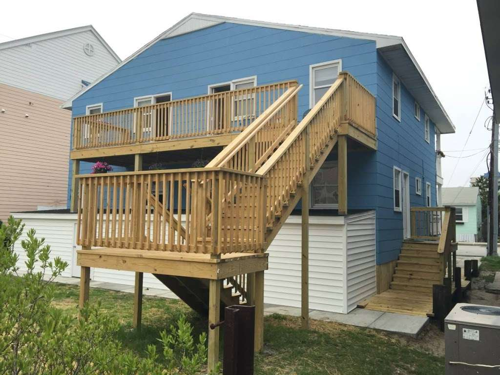 The Blue Turtle - real estate agency  | Photo 2 of 9 | Address: 15 57th St, Ocean City, MD 21842, USA | Phone: (410) 449-0305