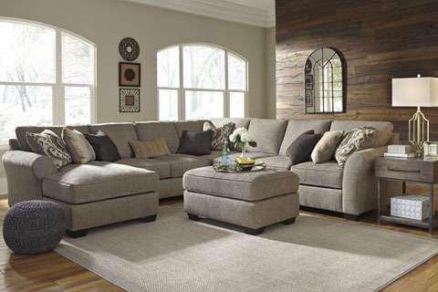 Interstate 69 Furniture - furniture store  | Photo 2 of 9 | Address: 9200 Traders Village Way, Daleville, IN 47334, USA | Phone: (765) 405-1836