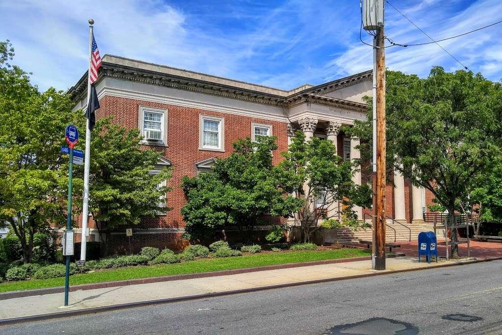 Richmond Civil Court - courthouse  | Photo 2 of 5 | Address: 927 Castleton Ave, Staten Island, NY 10310, USA | Phone: (646) 386-5700