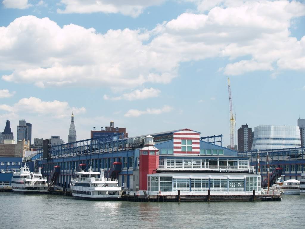 Spirit of New York by Hornblower Cruises & Events - restaurant  | Photo 7 of 10 | Address: 61 Chelsea Piers, New York, NY 10011, USA | Phone: (212) 727-2789