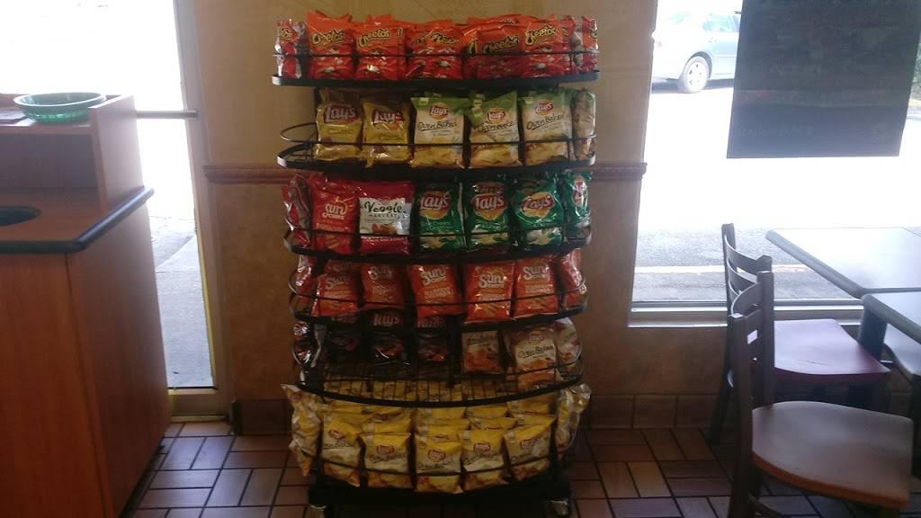 Subway - meal takeaway  | Photo 8 of 10 | Address: 668 Harding Blvd, Baton Rouge, LA 70807, USA | Phone: (225) 775-7827