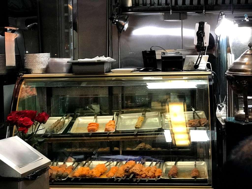 Samis Kabab House - restaurant  | Photo 1 of 10 | Address: 35-57 Crescent St, Astoria, NY 11106, USA | Phone: (917) 832-7165