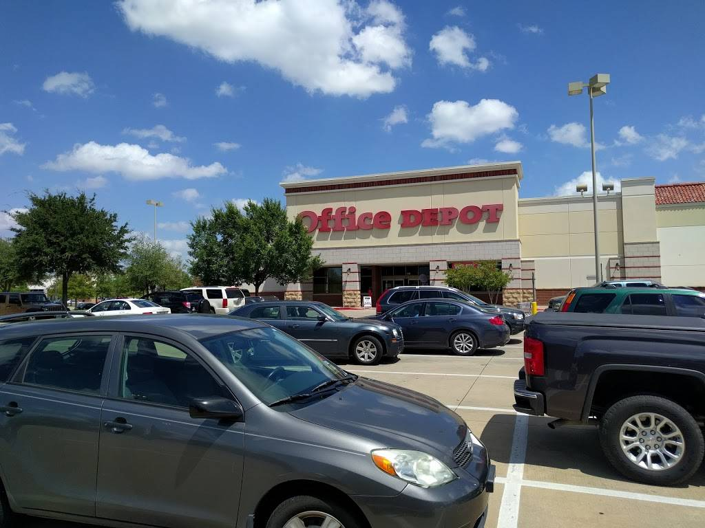 Office Depot - electronics store  | Photo 3 of 10 | Address: 401 Carroll St, Fort Worth, TX 76107, USA | Phone: (817) 885-7868