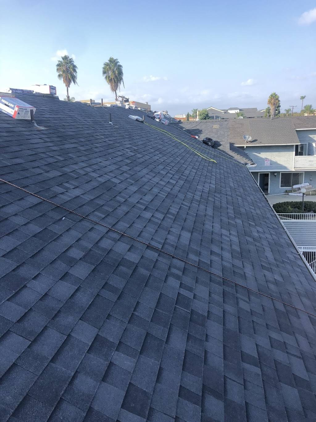 Ayon's Roofing - roofing contractor  | Photo 1 of 8 | Address: 1713 E Sycamore St, Anaheim, CA 92805, USA | Phone: (714) 944-3340