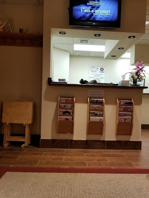 Weymouth Smiles Dental - dentist  | Photo 3 of 6 | Address: 536 Broad St STE 1, Weymouth, MA 02189, USA | Phone: (781) 331-2442