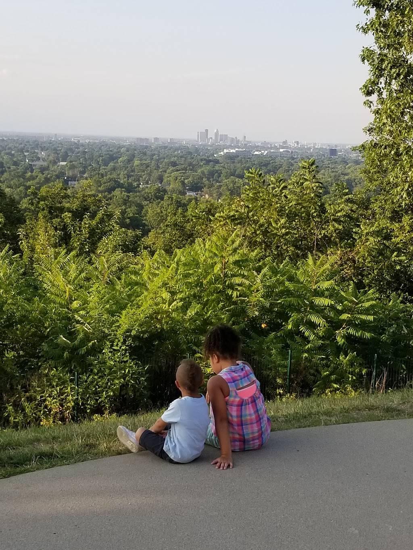 Iroquois Park overlook - park  | Photo 5 of 10 | Address: Louisville, KY 40214, USA | Phone: (502) 368-5865