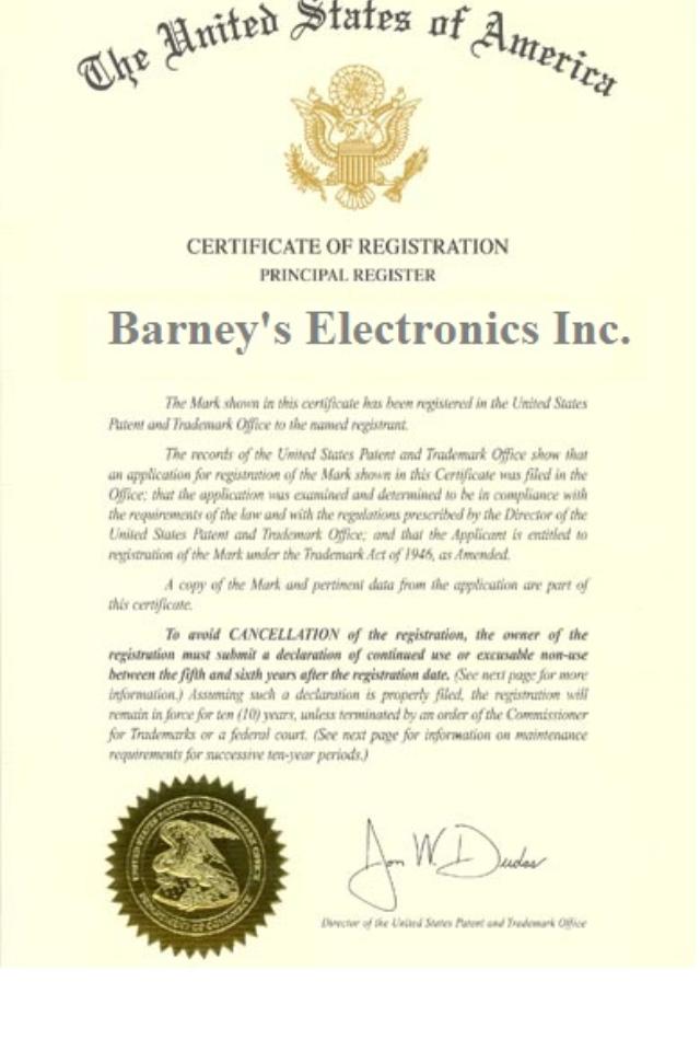 Barneys Electronics - electronics store    Photo 4 of 4   Address: 489 Washington Ave, Carlstadt, NJ 07072, USA   Phone: (201) 842-0500