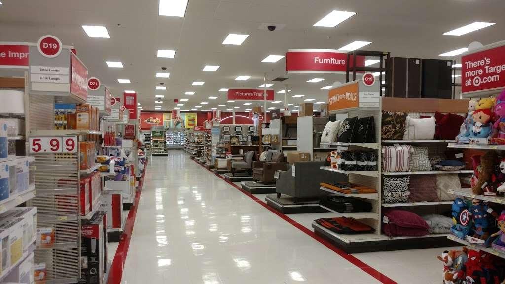 Target - department store  | Photo 7 of 10 | Address: 380 Consumer Square, Mays Landing, NJ 08330, USA | Phone: (609) 645-8133