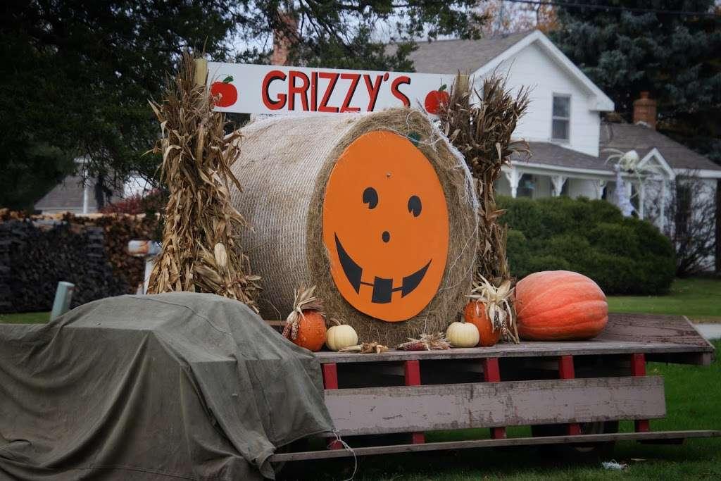Grizzy's Pumpkins - store    Photo 2 of 10   Address: Marengo, IL 60152, USA