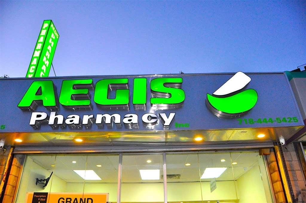 Aegis Pharmacy - pharmacy  | Photo 10 of 10 | Address: 5425 Flatlands Ave, Brooklyn, NY 11234, USA | Phone: (718) 444-5425