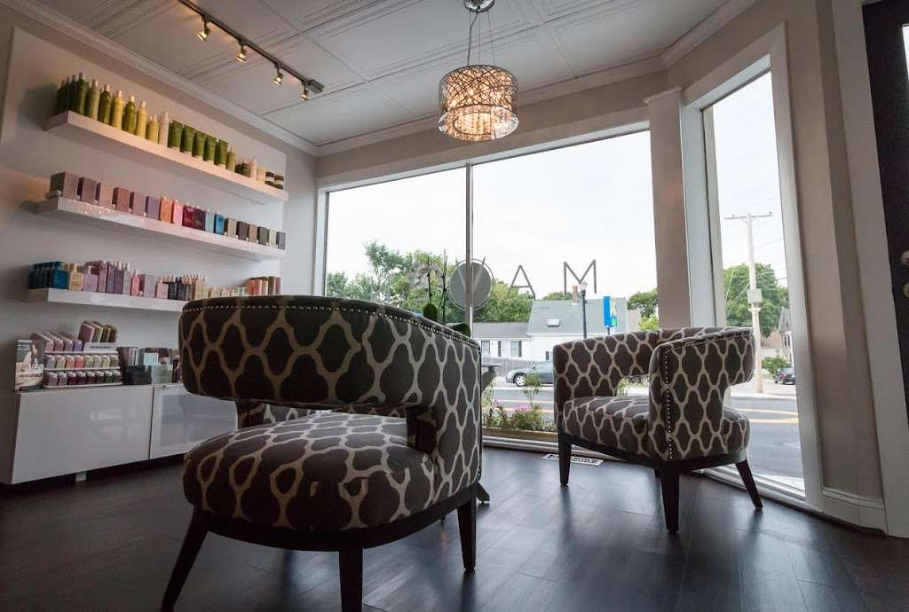Maven Hair Company - clothing store  | Photo 7 of 10 | Address: 56 East Central Street, Franklin, MA 02038, USA | Phone: (508) 528-6286