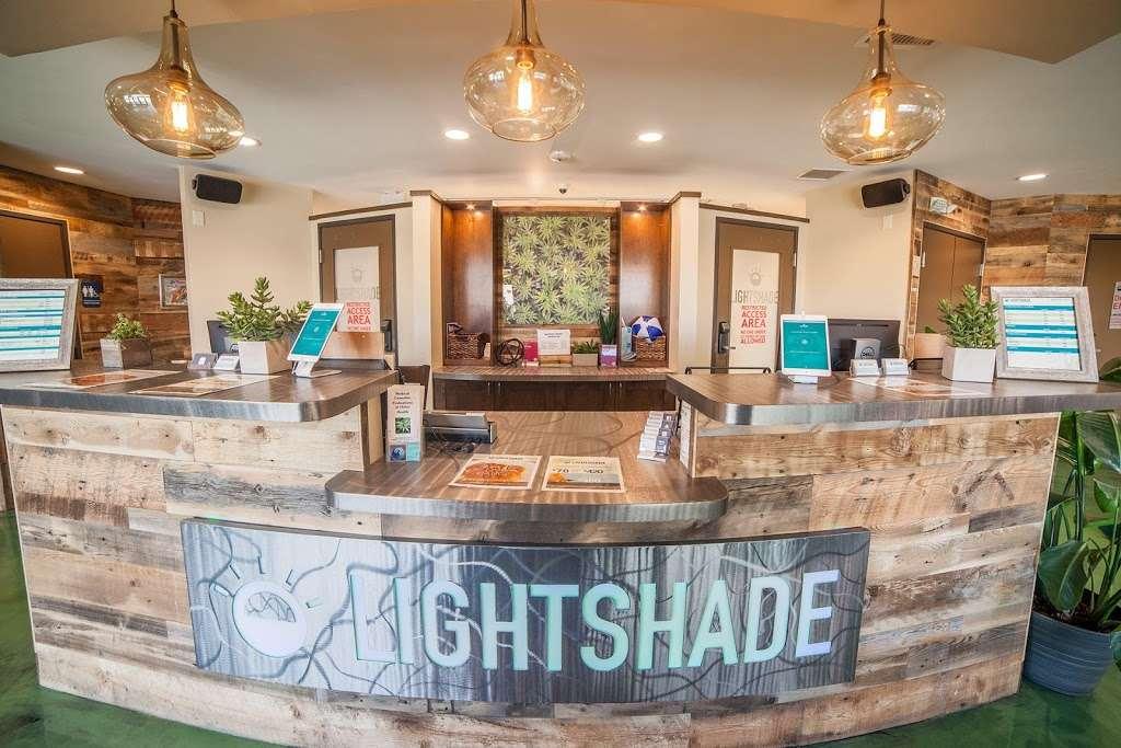 Lightshade Rec & Med Dispensary - health  | Photo 5 of 10 | Address: 330 S Dayton St, Denver, CO 80247, USA | Phone: (720) 699-2690