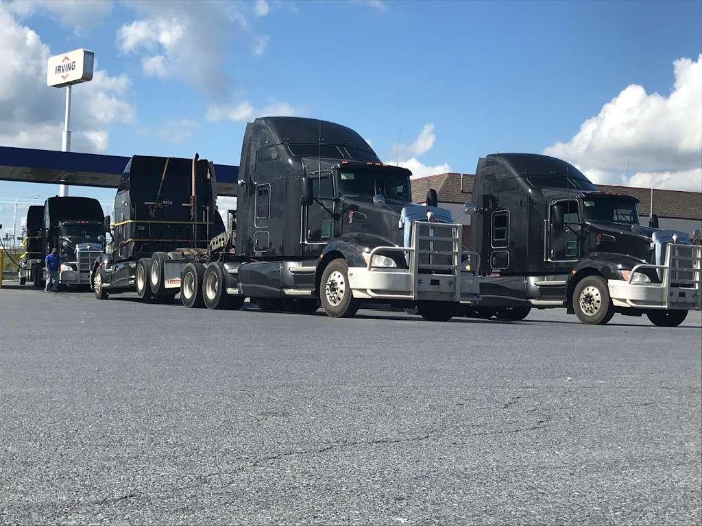 Macer Truck and Trailer Repair Shop - car repair  | Photo 4 of 10 | Address: 7800 Melton Rd, Gary, IN 46403, USA | Phone: (219) 746-4487