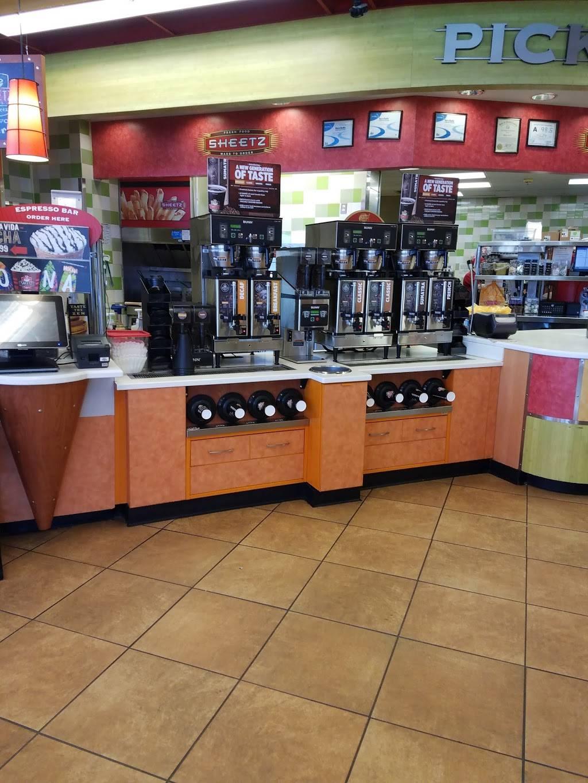 Sheetz #355 - gas station  | Photo 4 of 9 | Address: 5198 Reidsville Rd, Walkertown, NC 27051, USA | Phone: (336) 595-1126