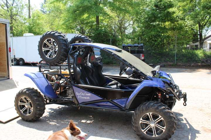704 Powersports - car repair  | Photo 7 of 8 | Address: 162 Shue Rd, China Grove, NC 28023, USA | Phone: (704) 799-7215