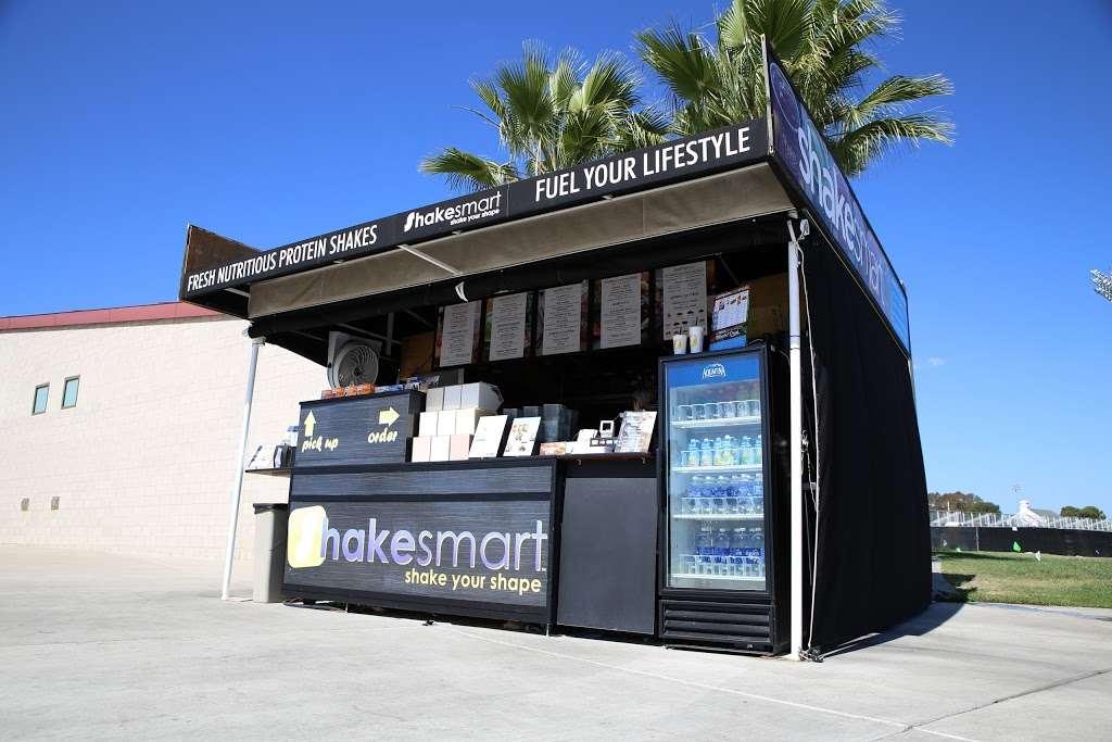 Shake Smart - restaurant  | Photo 3 of 10 | Address: Camp Pendleton North, CA 92055, USA | Phone: (858) 461-8313