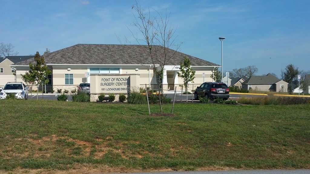 Point of Rocks Surgery Center - hospital  | Photo 4 of 8 | Address: 1901 Lockhouse Dr, Point of Rocks, MD 21777, USA | Phone: (301) 874-2211