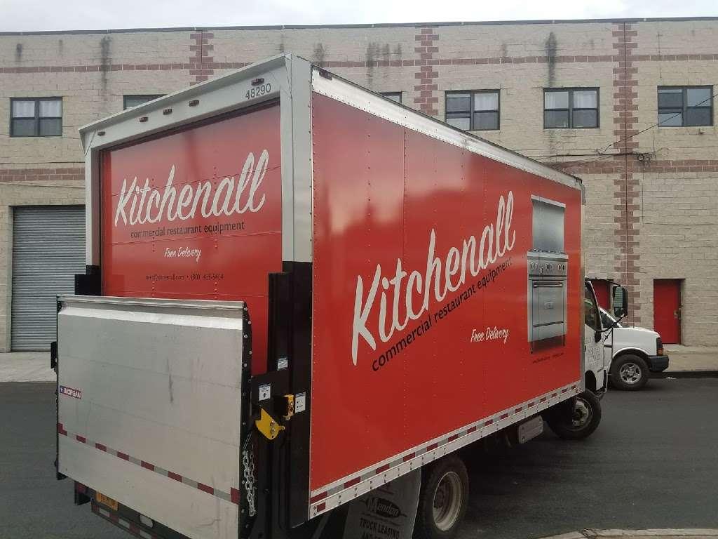 Kitchenall Restaurant Equipment & Supply - furniture store  | Photo 5 of 10 | Address: 29 Ash St #101, Brooklyn, NY 11222, USA | Phone: (917) 525-2066