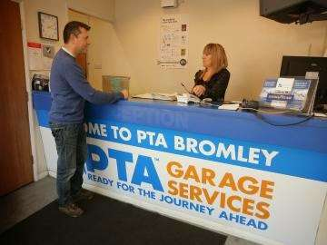 PTA Garage Services Bromley - car repair  | Photo 6 of 10 | Address: 40 Letchworth Dr, Bromley BR2 9BE, UK | Phone: 020 8464 2339