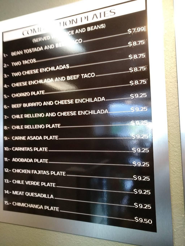 Chile Verde Mexican Grill - restaurant    Photo 4 of 9   Address: 8095 S Rainbow Blvd, Las Vegas, NV 89139, USA   Phone: (702) 526-9565