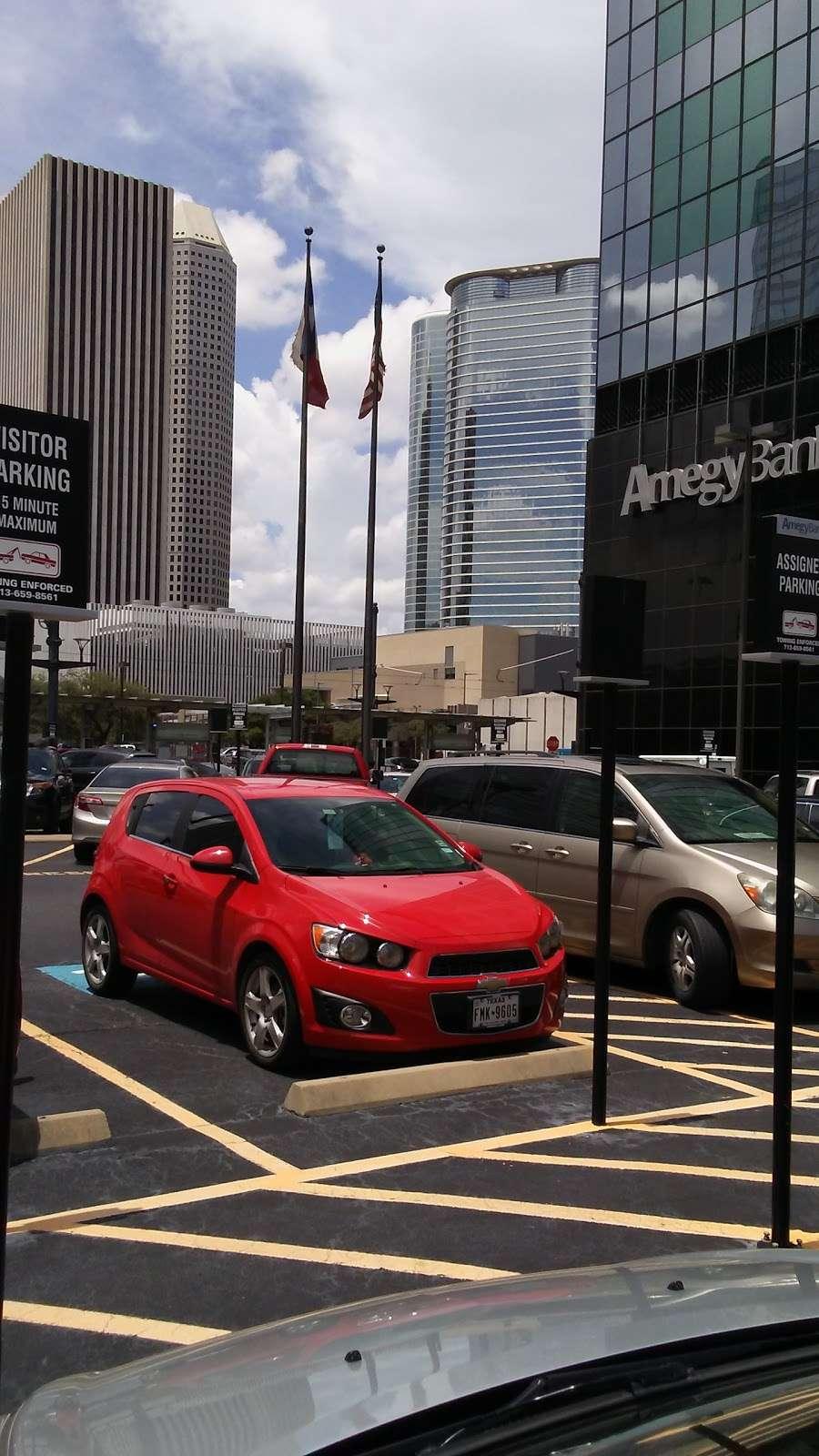 Amegy Bank - bank  | Photo 6 of 7 | Address: 2595 W Lake Houston Pkwy, Kingwood, TX 77339, USA | Phone: (713) 232-3355