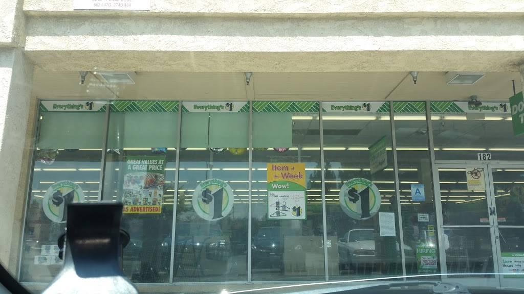 Dollar Tree - furniture store  | Photo 4 of 9 | Address: 182 E Baseline Rd, Rialto, CA 92376, USA | Phone: (909) 546-3682