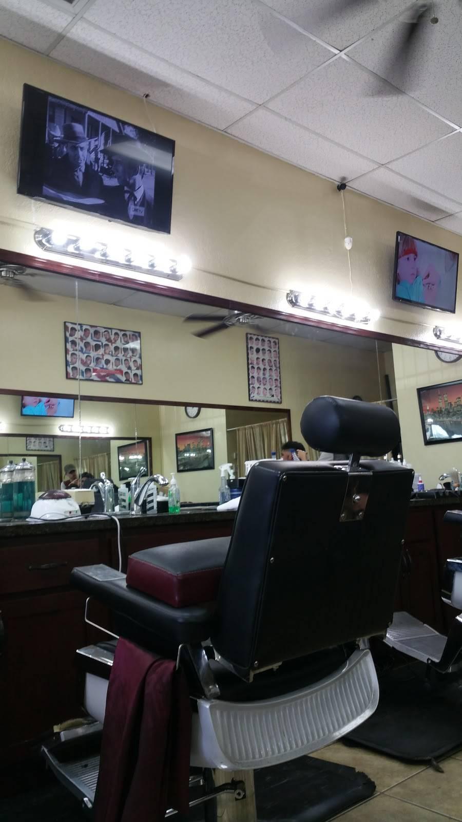 Ayads Barber Shop - hair care  | Photo 2 of 6 | Address: 4818 N 27th Ave, Phoenix, AZ 85017, USA | Phone: (602) 633-3980